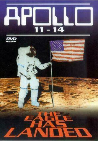 Apollo 11 to 14 - The Eagle Has Landed