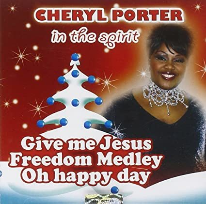 Cheryl Porter- In The Spirit