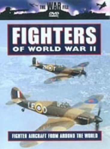 Fighters Of World War 2