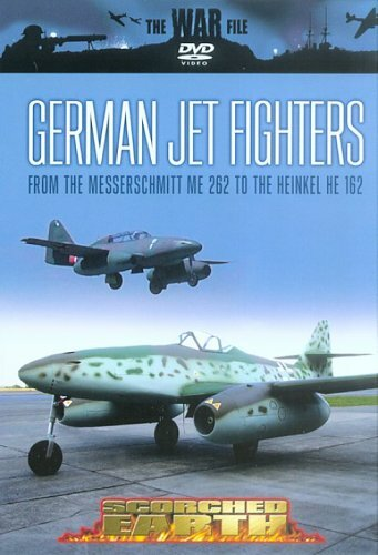 German Jet Fighters : From Messerschmitt ME 262