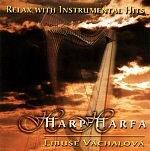 Relax with instrumental hits - Harfa
