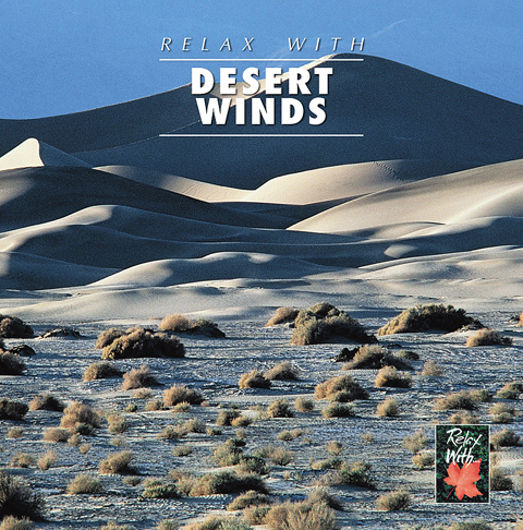 Relax Wich Desert Winds