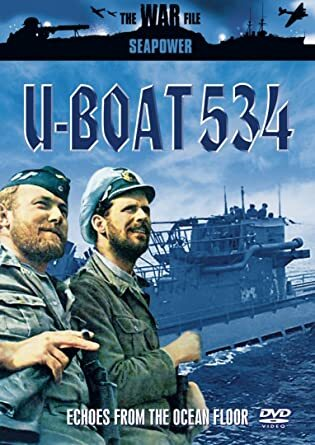Seapower - Uboat 534