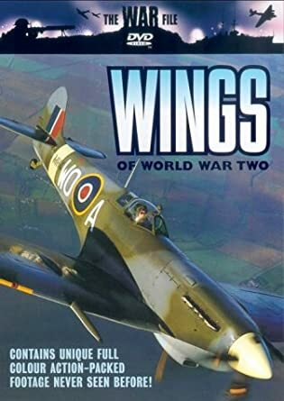 Wings Of World War 2