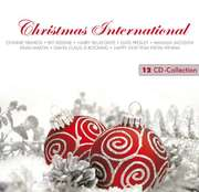 CHRISTMAS INTERNATIONAL - V/A (12CD)