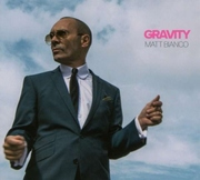 MATT BIANCO - Gravity (CD)