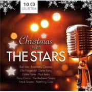 CHRISTMAS WITH THE STARS  - V/A (10CD)