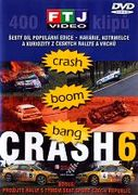 CRASH! BOOM! BANG! Vol. 6 (DVD)